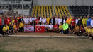 Cumhuriyet Kupası tamamlandı