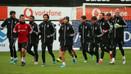 Beşiktaş, kupa sınavına hazır