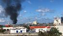 BM Trablus Limanı'na düzenlenen saldırıyı kınadı