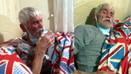 91 yaşındaki bir Türk korona virüsü yendi
