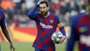 Barcelona'da futbolcu maaşlarında kesinti