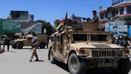 Afganistan ve Taliban'dan bayram ateşkesi