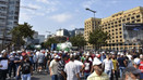 Lübnan'da halk işsizlik yüzünden sokakta