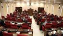 Meclis'te yargıç sayısı yasası görüşülecek