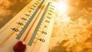 Meteorolojiden sıcaklıklarla ile ilgili açıklama