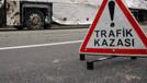 1 haftada 57 trafik kazası meydana geldi