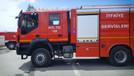 Yeşilyurt'taki yangın kontrol altına alındı