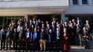 72 Kıbrıs gazisine madalya ve berat verildi