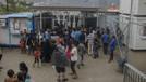 Yunanistan'dan yeni göç ve kamp hamlesi!