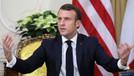 Macron NATO açıklamalarının arkasında durdu