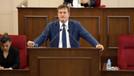 YDP seçimde Ersin Tatar'ı destekleyecek