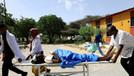 Türkiye yaralıları Somali'den alacak!