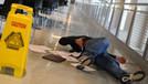 Rum Kesimi'nde iş kazasına 32 bin euro ceza!