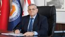 DAÜ Rektörü Prof. Dr. Osam istifasını sundu!