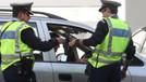 Rum tarafında skandal karar, o polis göreve döndü