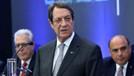 Anastasiadis'ten Türkiye'ye yine ağır eleştiriler