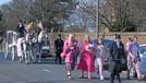 İngiltere'de cenaze törenine koronavirüs ayarı