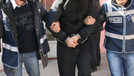 Hesabına yatan parayı parayı çekince tutuklandı