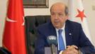 Biz Kıbrıs'ta ve Doğu Akdeniz'de Rumlarla eşitiz