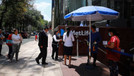 Meksika'da Kovid salgınının etkisi devam ediyor