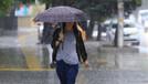 Çarşamba günü yağmurlu hava bekleniyor
