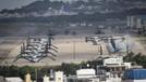 Okinawa'daki ABD üslerinde Kovid-19 salgını
