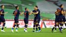 Başakşehir şampiyonluk için sahaya çıkıyor