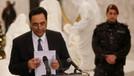 Lübnan Başbakanı Diyab'tan patlama istifası