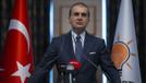 AK Parti Sözcüsü Çelik'ten AB'ye Yunan çıkışı