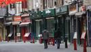 İngiliz ekonomisinde yüzde 20.4'lük daralma