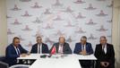 Tatar, Ada-Sen Genel Merkezi açılışına katıldı