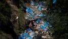Yunanistan yeni bir mülteci kampı inşa edecek