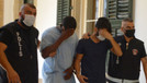 Lefkoşa'daki uyuşturucu operasyonu devam ediyor