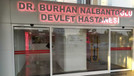 Dr. Burhan Nalbantoğlu Hastanesi'ne anlamlı katkı
