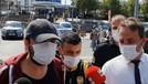 Halil Sezai'nin tutukluluğuna itiraz reddedildi