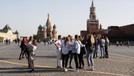 Rusya'da vaka sayısı 1 milyon 160 bine yaklaştı