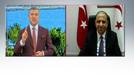 Kudret Özersay vizyonunu Türk basınına anlattı