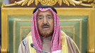 Kuveyt Emiri Sabah 91 yaşında hayatını kaybetti!