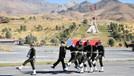 Irak'ın kuzeyinde bir Türk askeri şehit oldu