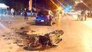 Kazada bir kişi hayatını kaybetti
