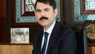 Bakan Murat Kurum KKTC'de...