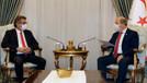 Cumhurbaşkanı'ndan Erhürman'a 'sitem' ve uyarı