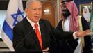 Netenyahu neden gizlice S.Arabistan'a gitti?