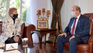 BM Üst düzey yetkilisi Lute KKTC'ye geliyor
