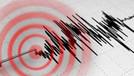 Gazi Mağusa'da deprem! Şiddeti 5.0