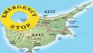 Güney Kıbrıs Rum kesimi 3 hafta kapanacak