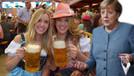 Merkel'den alkol yasağı! İnanılmaz ama gerçek