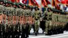 Türkler Orta Asya'da askeri güç kuruyor