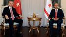 Tatar ve Erdoğan'ın yeni yıl kutlama mesajı