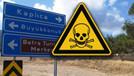Büyükkonuk kaplıcada 2 pozitif vaka uyarısı